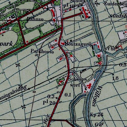 topografischemilitairekaart-1935