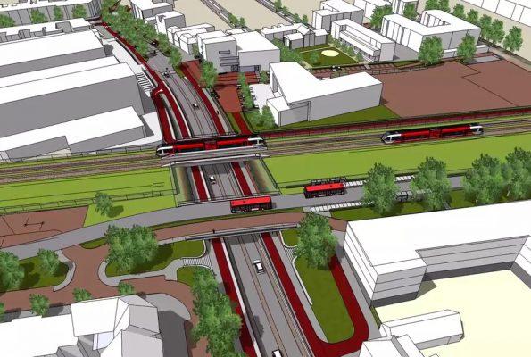 Tunnel Paterswoldseweg – animatie?